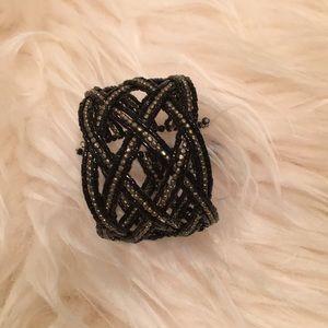 Jewelry - Beaded chunky bracelet